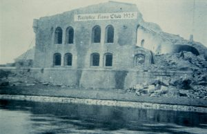 Alter Festungsbau Rastatt